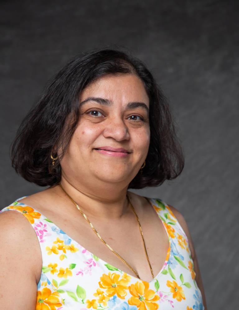 Sanchaita Datta